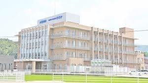 木阪病院(病院)まで794m