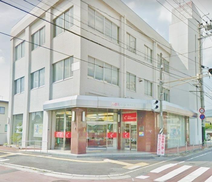 呉信用金庫西条支店(銀行)まで1134m