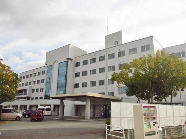 八本松病院(病院)まで977m