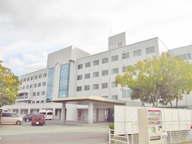八本松病院(病院)まで1052m