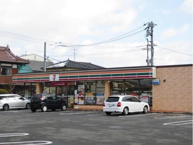 セブン-イレブン 東広島土与丸5丁目店(コンビニ)まで130m
