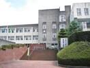 東広島市立東西条小学校(小学校)まで797m