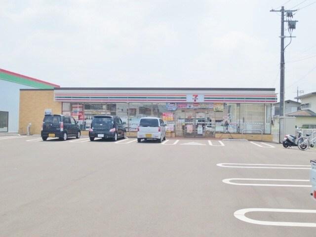 セブン-イレブン 東広島西条下見北店(コンビニ)まで425m