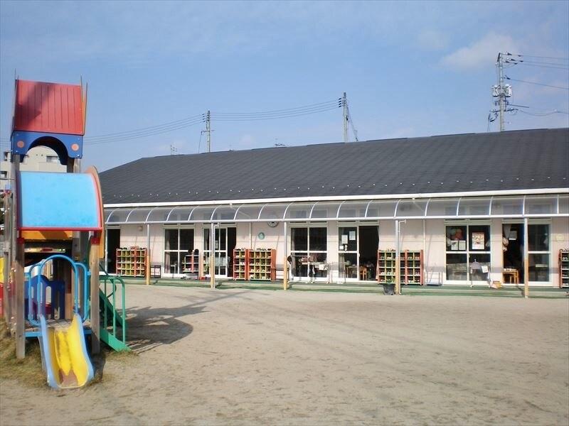 あい保育園 西条中央(幼稚園/保育園)まで462m