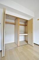 居室1収納