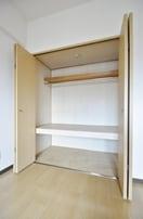 居室2収納
