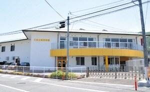 三永太陽保育園(幼稚園/保育園)まで445m