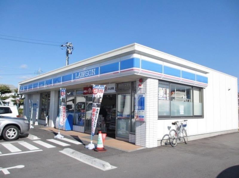 ローソン 東広島西条御薗宇店(コンビニ)まで850m