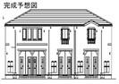 シャトードゥポポラの外観