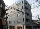 東海道本線/沼津駅 徒歩5分 4階 築19年の外観