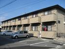 東海道本線/沼津駅 徒歩22分 1階 築16年の外観