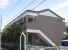 東海道本線/原駅 徒歩5分 2階 築25年の外観