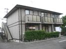 御殿場線(静岡県内)/大岡駅 徒歩6分 2階 築21年の外観