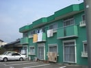 東海道本線/片浜駅 徒歩15分 2階 築33年の外観