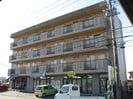東海道本線/原駅 バス:15分:停歩2分 2階 築26年の外観