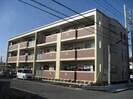 東海道本線/沼津駅 徒歩28分 3階 築9年の外観