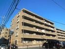 鹿児島本線/上熊本駅 徒歩8分 4階 築20年の外観