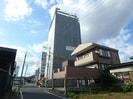 鹿児島本線/熊本駅 徒歩11分 2階 築浅の外観