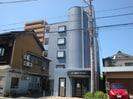 越後線/白山駅 徒歩20分 4階 築20年の外観