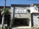 越後線/新潟駅 徒歩22分 1-2階 築28年の外観