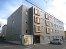 中央バス(岩見沢市)/緑ヶ丘4丁目 徒歩2分 2階 築25年の外観