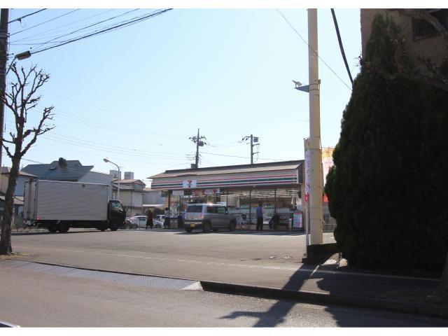 セブンイレブン足利岩井町店(コンビニ)まで325m