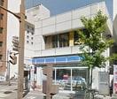 ローソン 新潟東大通店(コンビニ)まで389m