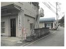 予讃線・内子線/宇和島駅 車移動 2階 築47年の外観