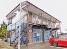 外房線/新茂原駅 徒歩13分 1階 築35年の外観