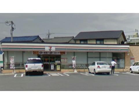 セブンイレブン刈谷一ツ木町1丁目店(コンビニ)まで640m