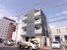 Casa Avenue Okazakiの外観