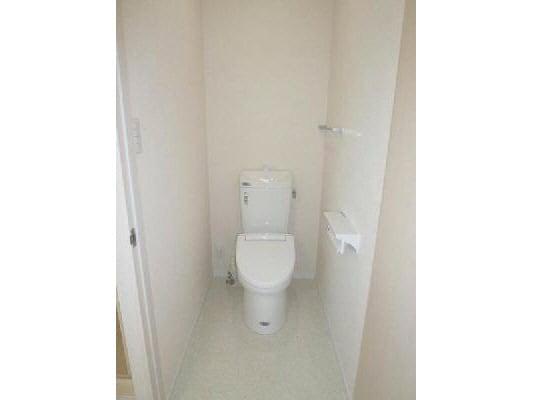 トイレ同型タイプ