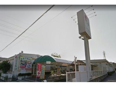 コープあいち安城よこやま(スーパー)まで1374m