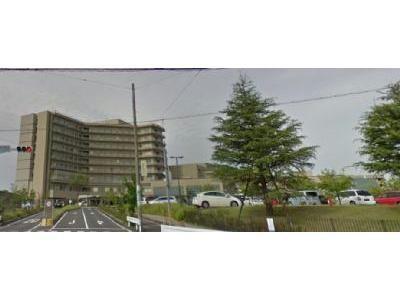 愛知県厚生農業協同組合連合会安城更生病院(病院)まで679m