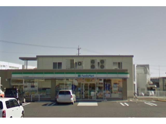 ファミリーマート知立牛田町店(コンビニ)まで919m