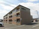 根室本線・花咲線/帯広駅 車移動 3階 築12年の外観