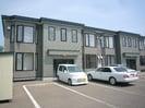 根室本線・花咲線/帯広駅 車移動 1階 築19年の外観