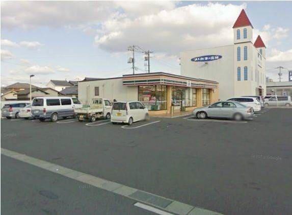 セブンイレブン岡山下中野東店(コンビニ)まで344m