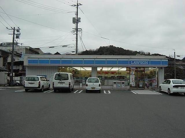 ローソン岡山大福店(コンビニ)まで470m