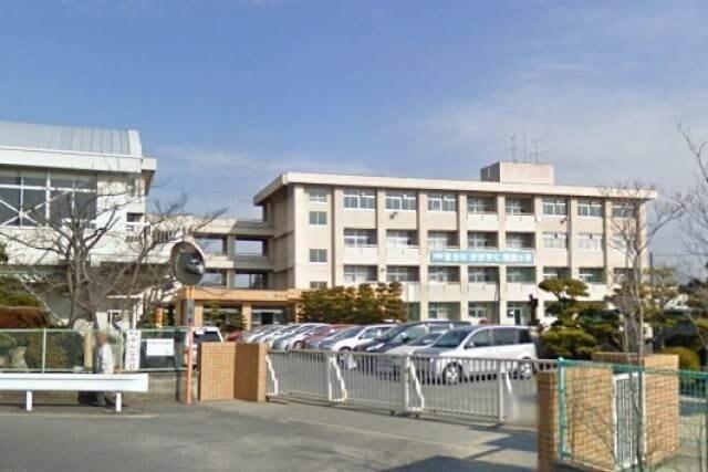 岡山市立福田小学校(小学校)まで1710m
