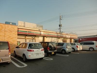 セブンイレブン倉敷中庄店(コンビニ)まで1371m