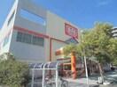 ザ・ビッグ倉敷笹沖店(ショッピングセンター/アウトレットモール)まで4879m