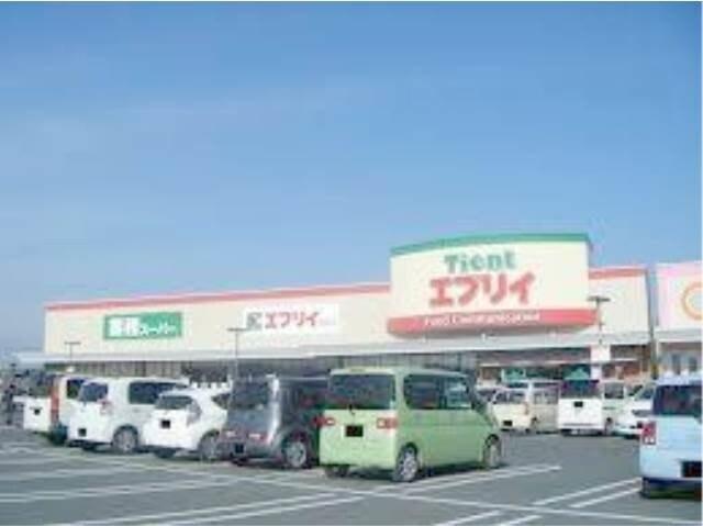 業務スーパーエブリイ茶屋町店(スーパー)まで390m