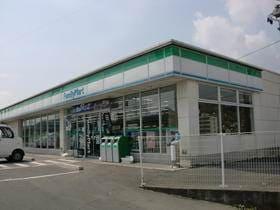 ファミリーマート倉敷下庄店(コンビニ)まで170m