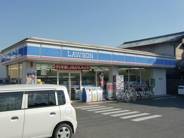 ローソンマスカットスタジアム前店(コンビニ)まで1017m