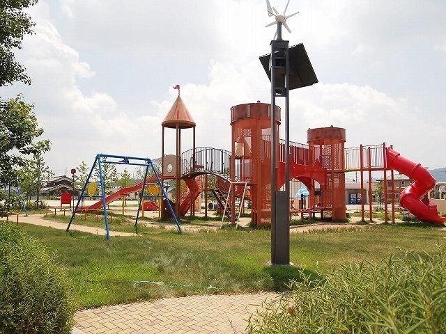 常盤公園(公園)まで977m