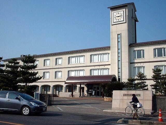 岡山県立総社南高校(高等学校/高等専門学校)まで1050m
