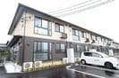 Kadoyakan A棟の外観