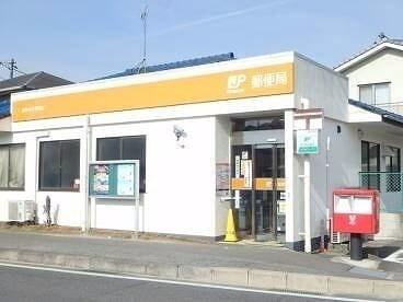 倉敷中庄郵便局(郵便局)まで3584m