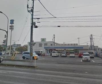 ローソン岡山下中野本町店(コンビニ)まで274m